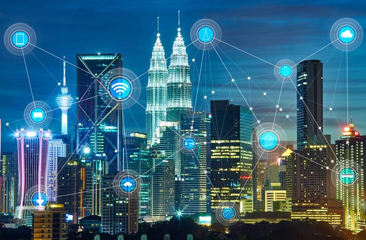 Inteligentne Systemy Miejskie – Smart City