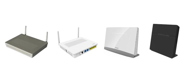 HUAWEI EchoLife Series Optical Network Terminals