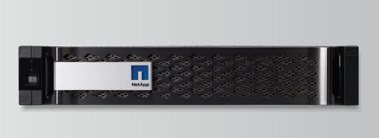 Hybrydowe systemy macierzowe serii NetApp FAS2600